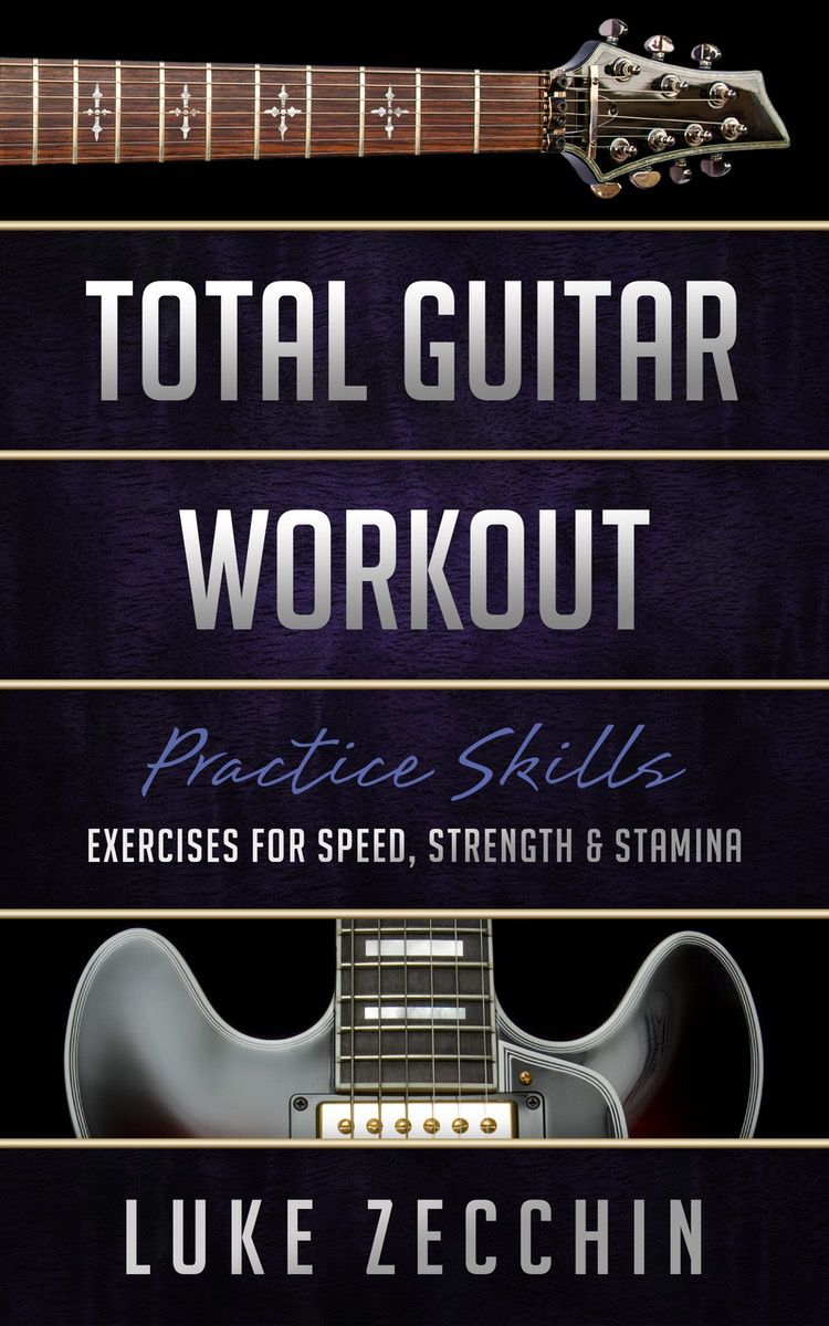 Guitar eBooks for iBooks, Kindle & Kobo - Available on your